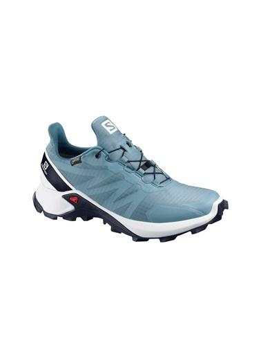 Salomon Koşu Ayakkabısı Mavi